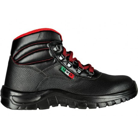 Safety shoes Lewer 8040S1P