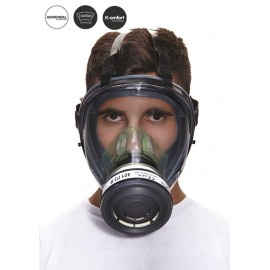 REUSABLE / FULL FACE MASK BLS3150