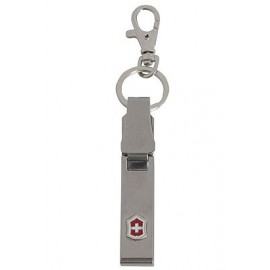 Key Ring Victorinox Metal