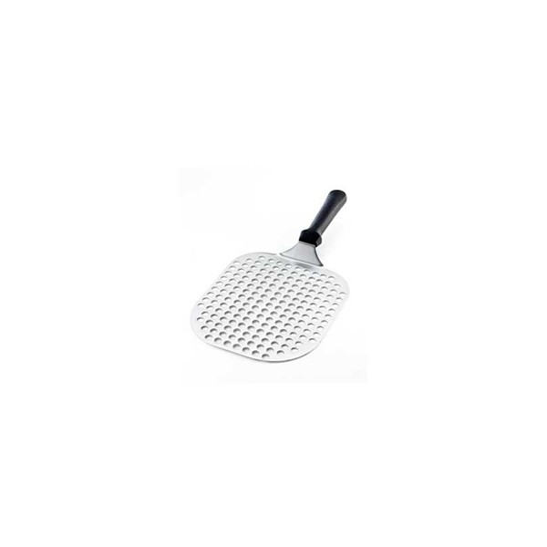 Perforated Pizza Shover Fischer 362