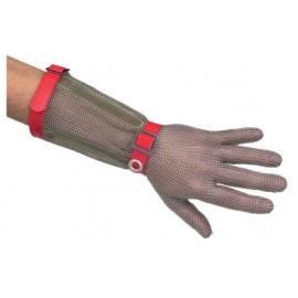 Metal glove Protection