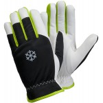 Cold protection gloves leather TEGERA 235