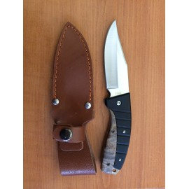 Hunting knife  Ausonia 28064 10cm