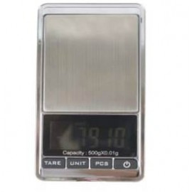Digital Pocket Balance 4733 STIL 500g / 0.1gr