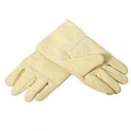 High Temperature Glove KEVLAR CE