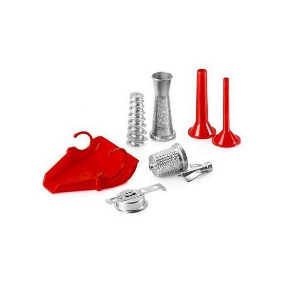 Kit MeatMincer  Ν.8 COMBY 18050/P