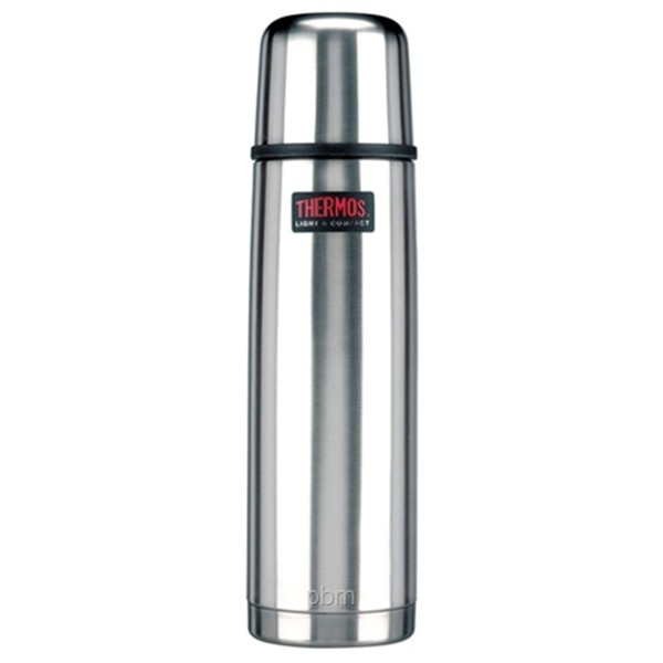 Warm and Compact Stainless Steel