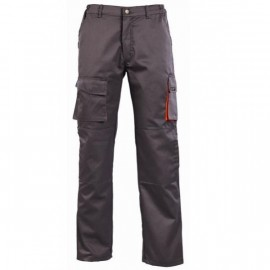 Trousers Grey Axon Classic