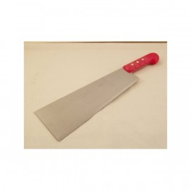 Small Cleaver Inox 4015-34