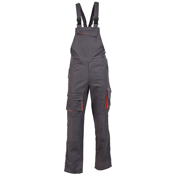 Coverall grey colour AXON safety