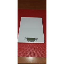 Kitchen digital scale 4745BO STIL