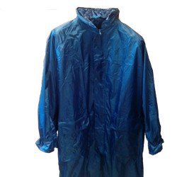 Waterproof Compact Long Coat