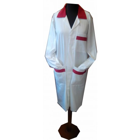 Butchers Robe