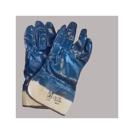 Nitrile workers Gloves