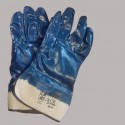 Nitrile workers Gloves NBR