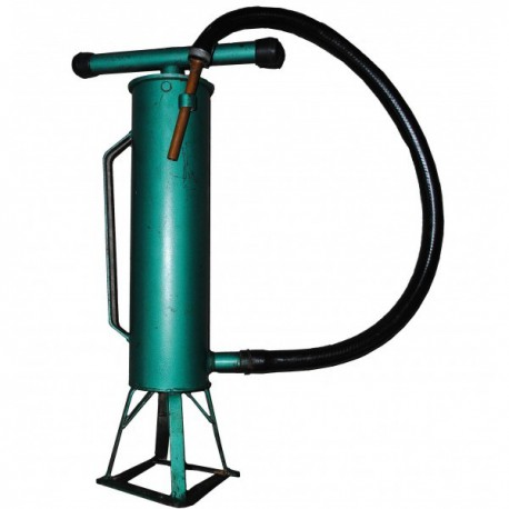 metallic air pump