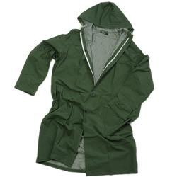 Waterproof Coat PVC