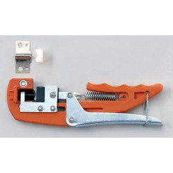 Hand grafting machine