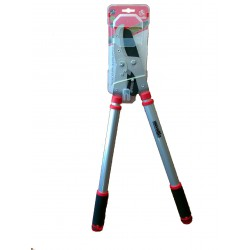 Hedge shear variable handle lenght