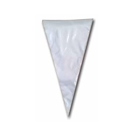 Disposable nylon pastry bag