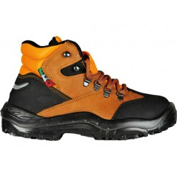 Safety shoes Lewer HF 505 S3