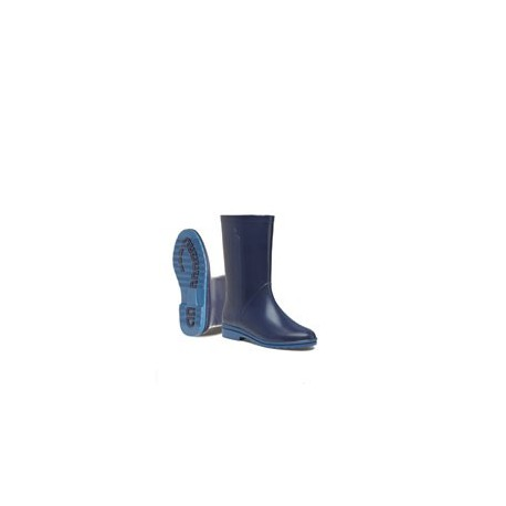 Nora Cindy blue boots