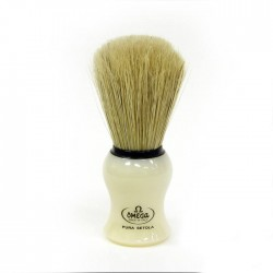 Omega 10066 Boar Shaving Brush