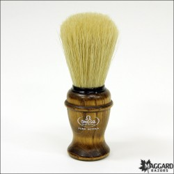 Omega 11137 Boar Shaving Brush