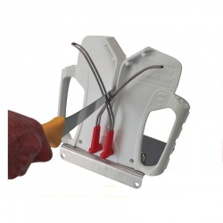 Fischer KE 198 knife sharpener