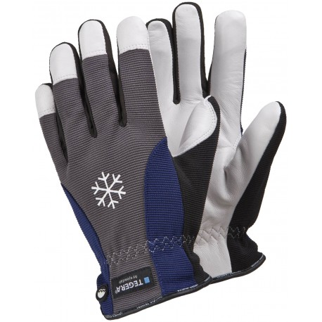 Cold protection Gloves Leather TEGERA 295
