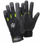 Cold protection gloves leather TEGERA 517