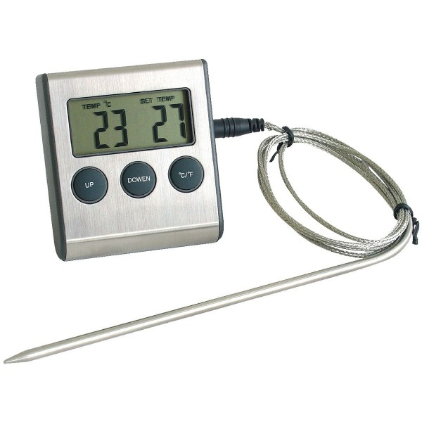 Fischer oven thermometer 76072